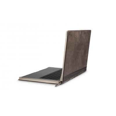 Twelvesouth laptoptas: BookBook Vol. 2 - Bruin