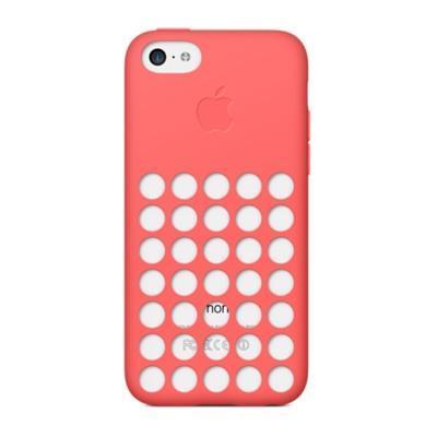 Apple mobile phone case: iPhone 5c Case - Roze