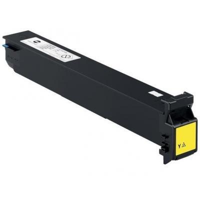 Konica Minolta DV-311Y Ontwikkelaar print - Geel