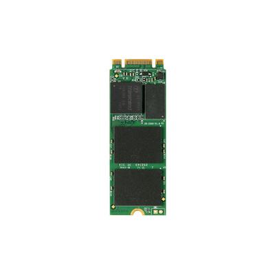 Transcend MTS600 SSD