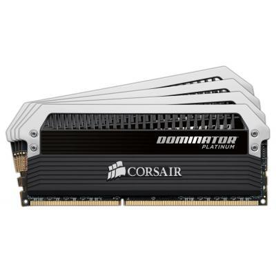 Corsair CMD32GX4M4A2666C16 RAM-geheugen