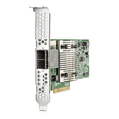 Hewlett packard enterprise interfaceadapter: H241