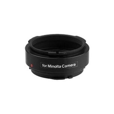 Novoflex lens adapter: Adapter for Sony /Minolta-AF - Zwart