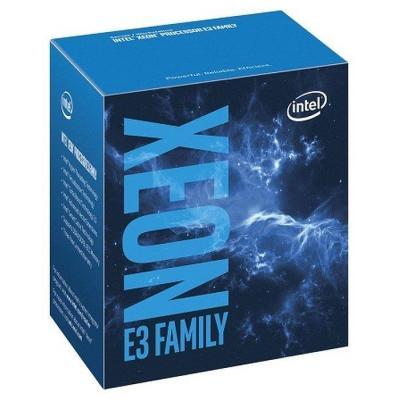 Intel BX80662E31220V5 processor