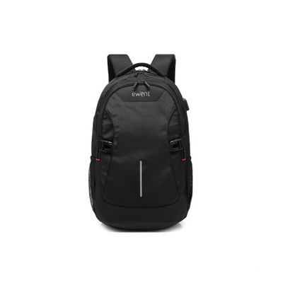 "Ewent Global Notebook Backpack 15,6"" Laptoptas"