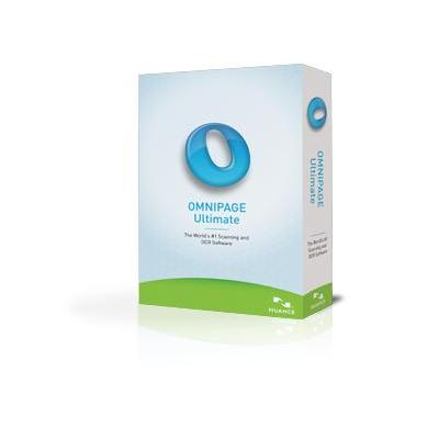 Nuance SN-E789Z-W00-19.0 software licentie