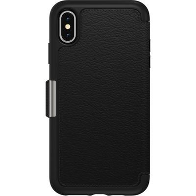 OtterBox Strada voor iPhone Xs Max Mobile phone case - Zwart