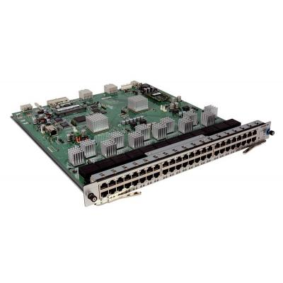 D-link netwerk switch module: DGS-6600-48P