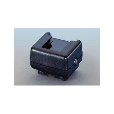 Kaiser fototechnik camera flits accessoire: Flash Shoe Adapter - Zwart
