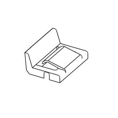 Intermec LOCK ASSY . Printing equipment spare part