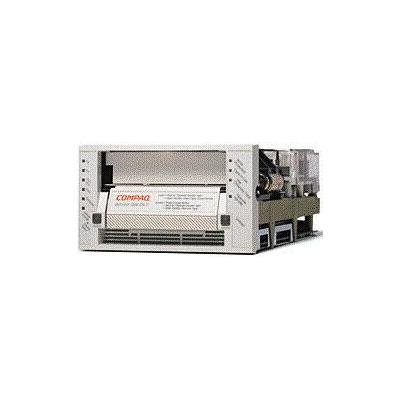 Hewlett Packard Enterprise SP/CQ Drive DLT 20/40GB Internal Tape drive - Grijs