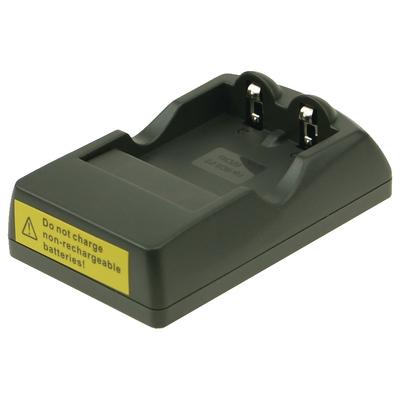 2-Power DBC0151A Oplader - Zwart