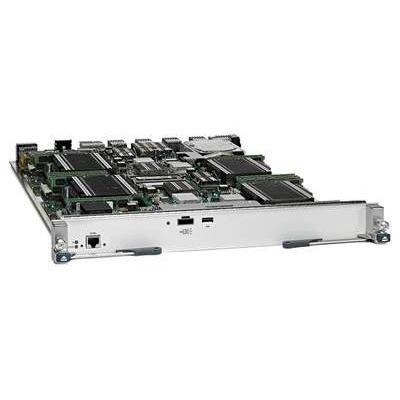 Cisco netwerk switch module: NAM-NX1