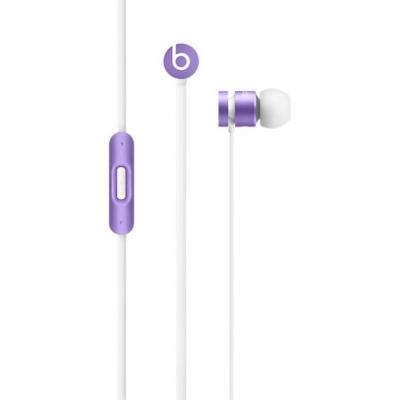 Beats by dr. dre headset: urBeats - Violet, Wit