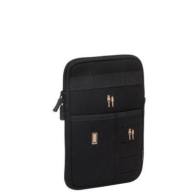 Rivacase vrouwen-handtas: 5612 - Zwart