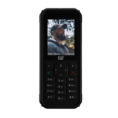 CAT B40 Mobiele telefoon - Zwart