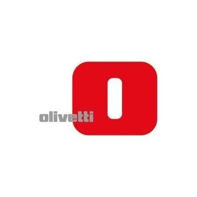 Olivetti 5000pages black Toner - Zwart