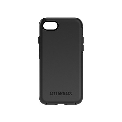 OtterBox Symmetry for iPhone 7 and iPhone 8 Mobile phone case - Zwart