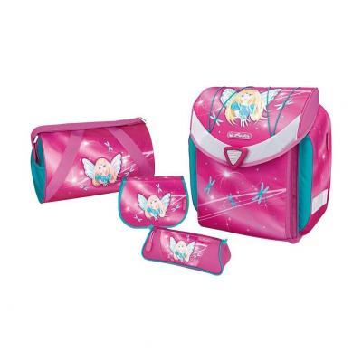 Herlitz : Flexi Plus Fairy - Multi kleuren
