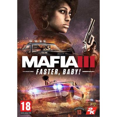 2k : Mafia III Faster, Baby! PC