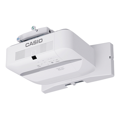 Casio Ultra Short Throw Beamer - Wit