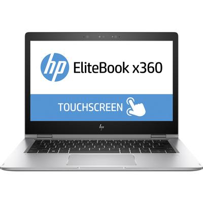 HP EliteBook x360 1030 G2 13.3 inch i5-7200U 8GB 256GB (3 = 2 bundel) Laptop - Zilver