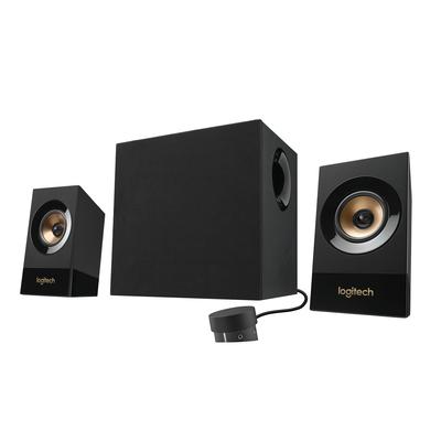 Logitech 980-001054 luidspreker sets