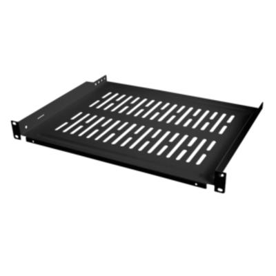 LogiLink SF1C45B Rack toebehoren - Zwart