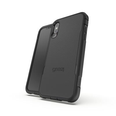 GEAR4 Platoon Mobile phone case - Zwart