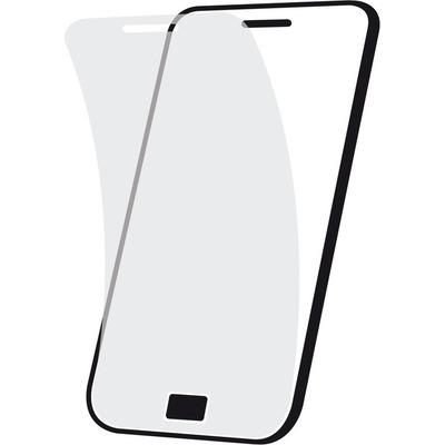 Xqisit Anti-scratch 3pc Screen protector - Transparant