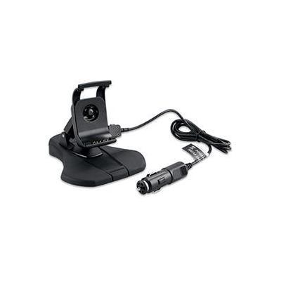 Garmin : Kit met verstelbare steun en luidspreker voor in de auto, Montana - Zwart