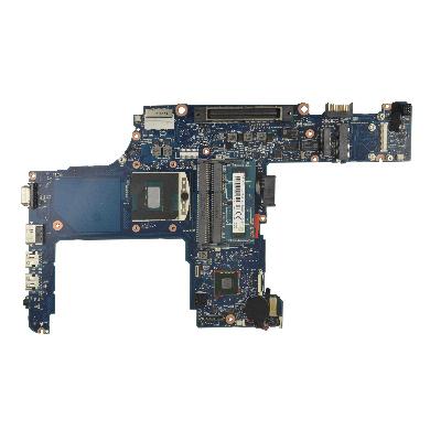 HP System board notebook reserve-onderdeel - Blauw