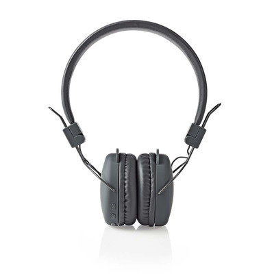 Nedis HPBT1100GY Headset - Grijs