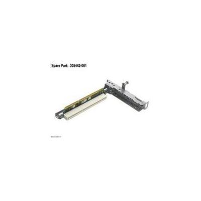 HP BD,BACKPLANE,PCI Kabel adapter