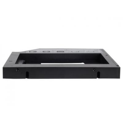Silverstone laptop accessoire: TS09 - Zwart
