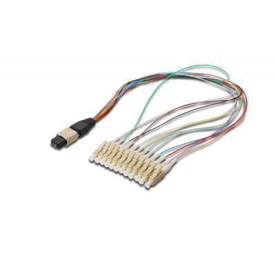 Digitus DK-25621-10-4 fiber optic kabel