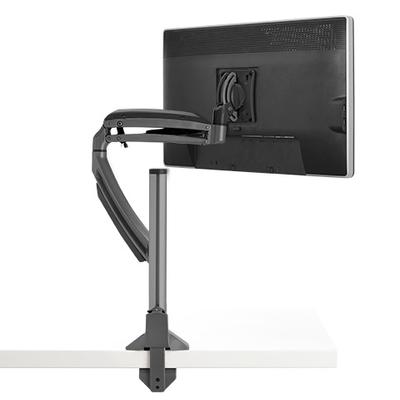 Chief Kontour K1C dynamische zuil, 1 monitor Monitorarm - Zwart