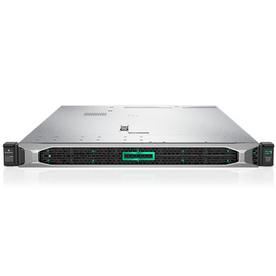 Hewlett packard enterprise server: ProLiant ProLiant DL360 Gen10
