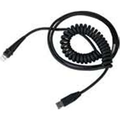 Honeywell 42206431-01E USB kabel - Zwart