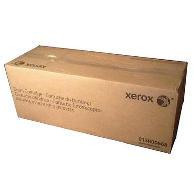 Xerox 013R00668 Drum - Zwart