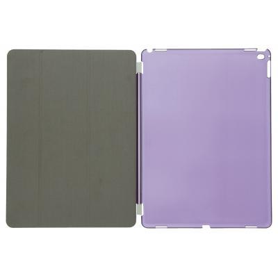 Sweex Folio case for Apple iPad Pro, Purple Tablet case - Paars