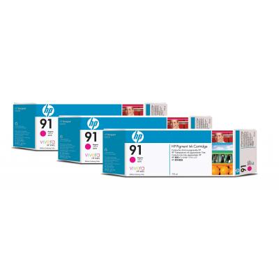 HP C9484A inktcartridge
