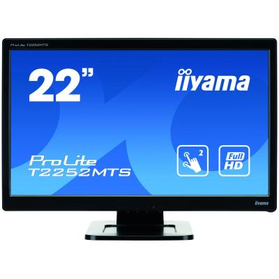 iiyama T2252MTS-B3 touchscreen monitor