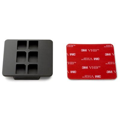 HP Retail Case PED mount Montagekit - Zwart, Rood