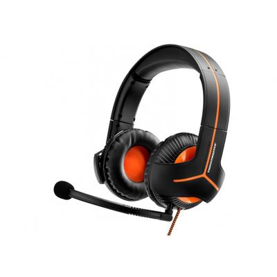 Thrustmaster Y350 CPX 7.1 Headset - Zwart, Oranje