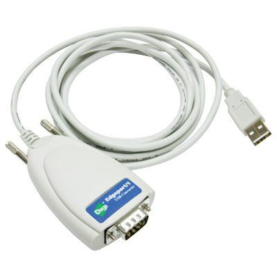 Digi Edgeport/1 with 2-Meter Captive Cable USB kabel