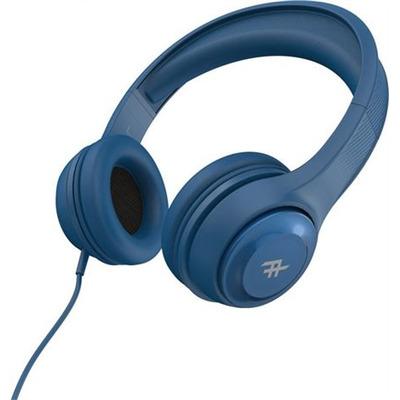 IFROGZ Aurora Headset - Blauw