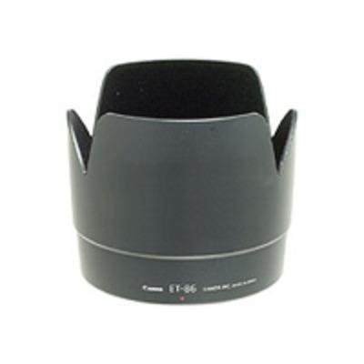 Canon lenskap: ET-86 - Zwart