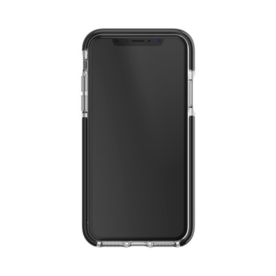 GEAR4 Piccadilly Mobile phone case - Zwart,Transparant