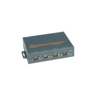 Lantronix seriele server: EDS4100